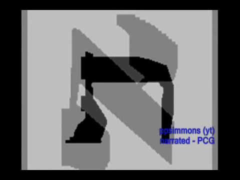 Amazing Revelation!  - Part 4 - The REAL Bible Code (THE SIGN!)