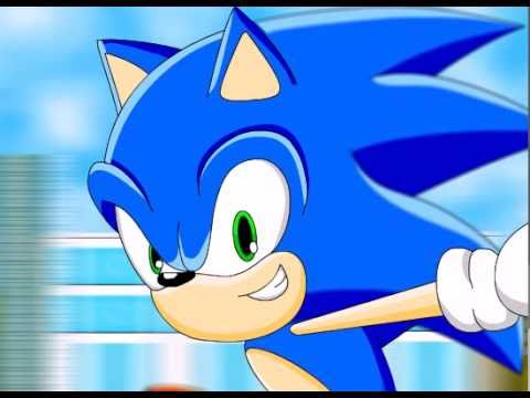 Sonic the Hedgehog: Into A New Adventure