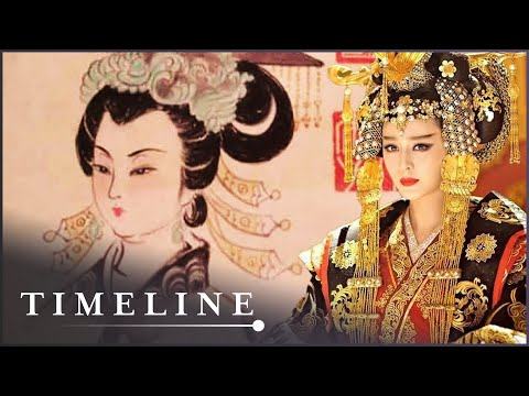 The Only Empress Of China | Wu Zetian (Chinese History Docum
