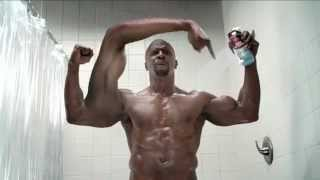 Terry Crews - Crazy Old Spice Commercials compilation (ORIGINAL)