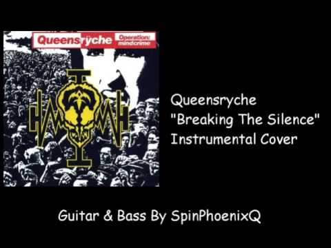 Queensryche - Breaking The Silence - Instrumental Cover