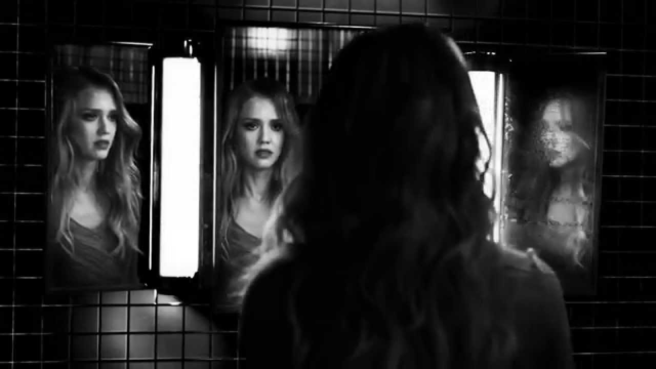 Sin City: A Dame To Kill For - Clip 'Crazy'