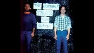 "Mission of Burma - ""1970"" (The Stooges cover) Live 1983 NYC"