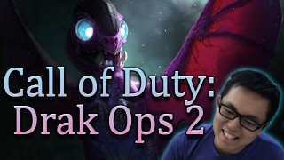 Call of Duty: Drak Ops 2