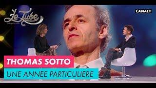 Thomas Sotto : Une année particulière - Le Tube du 09/12 – CANAL+