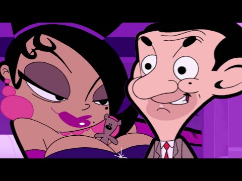 Bean In LOVE | (Mr Bean Cartoon) | Mr Bean Full Episodes | Mr Bean Official