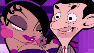 Bean in LOVE | (Mr Bean Cartoon) | Mr Bean Full Episodes | Mr Bean Offizielle