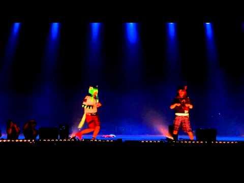 MADE IN ASIA 2013 [MIA 5] - Cosplay Groupe - Loveless - Natsuo & Yuji