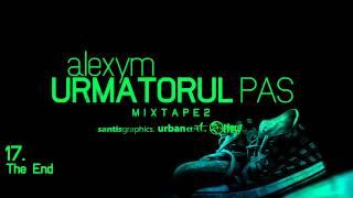 17.Alexym - The end