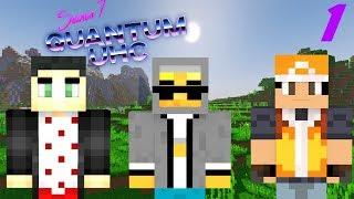 Minecraft| Quantum UHC Season 7| Ep.2~ Memes