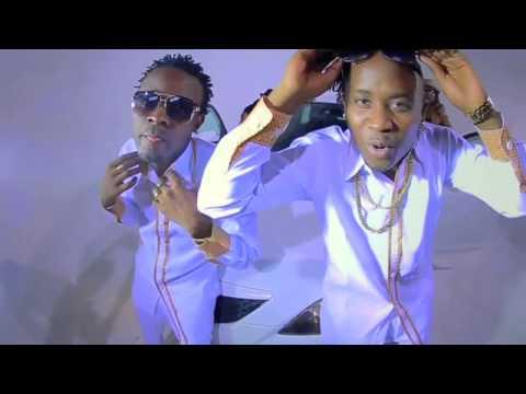 Makomando - Kibaba baba (Official)