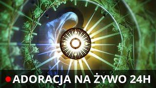Adoracja z Kaplicy Wieczystej Adoracji na Dworcu PKP we Wrocławiu |  EWTN Polska