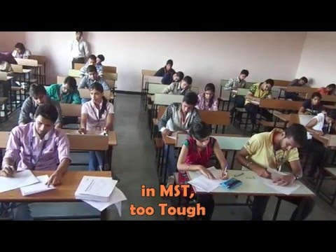 IT and CS Department Video Malwa college winning performance