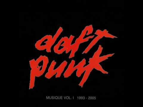 Musique Vol. 1 1993 - 2005 / Daft Punk