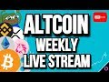 LETS make money!  Shill me your top altcoin picks