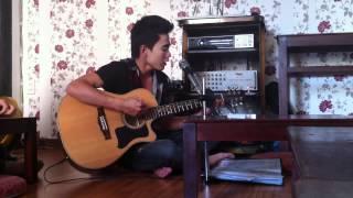 CLB Guitar FDTU - Bất chợt một tình yêu