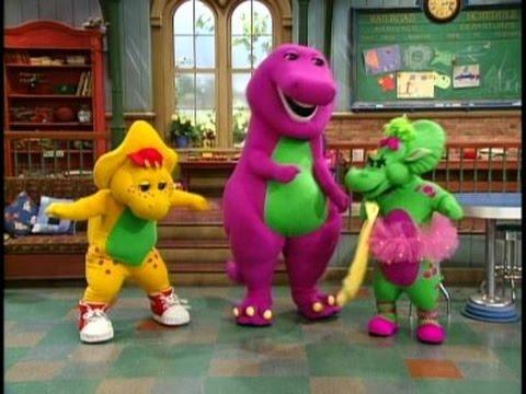 Barney And Friends Season 11 Episode 18 19 World Fun