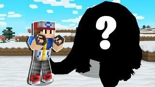 Minecraft Pokémon #26: EU PRECISO DE SORTE PARA TER ESSE POKÉMON?!