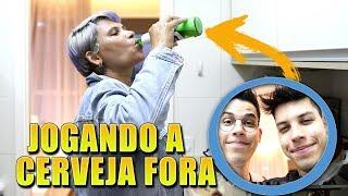 IRRITANDO NOSSA MÃE