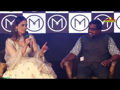 Miss World Manushi Chhillar Made Brand Ambassador of Malabar Jewellery