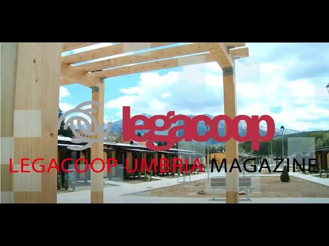 Cos'è il Workers Buyout? Ve lo spiega Legacoop Umbria Magazine