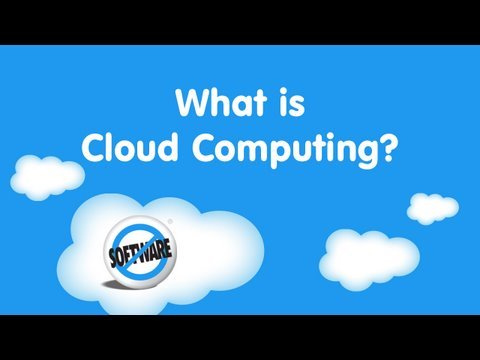Image result for What Is Cloud Computing?