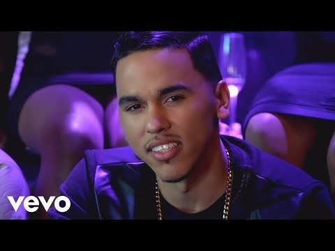 Adrian Marcel - 2AM. ft. Sage The Gemini (Official Video)