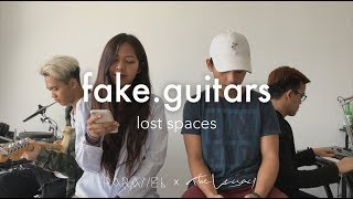 fake.guitars - lost spaces (Cover by. Parallel & The Legacy)