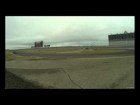 2014 Formula D Texas practice + qualification.