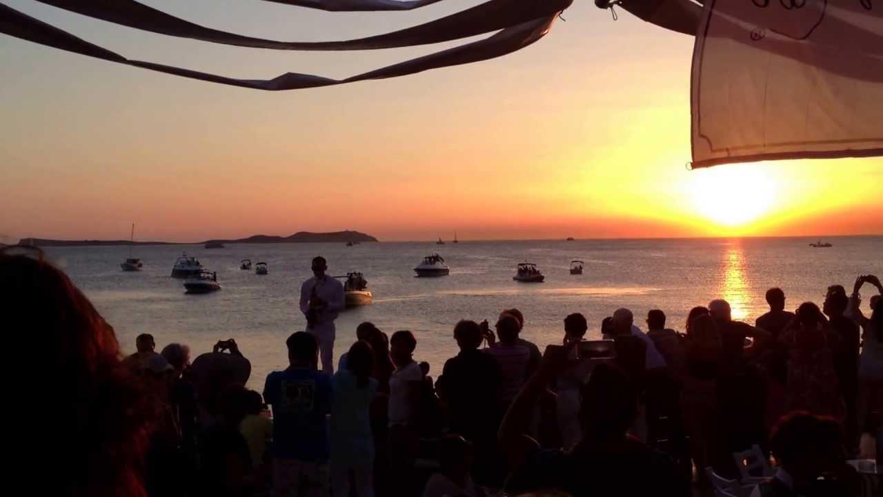 Youtube Cafe Del Mar Ibiza
