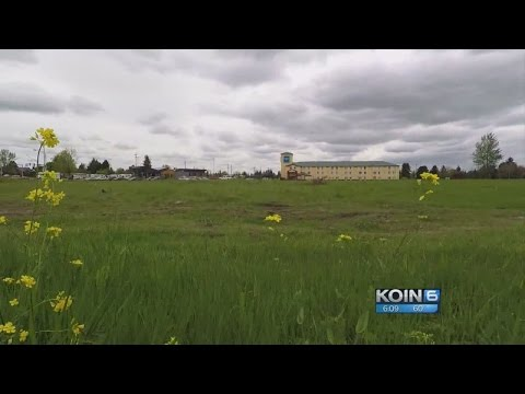 Confederated Tribes of Siletz Indians to build casino