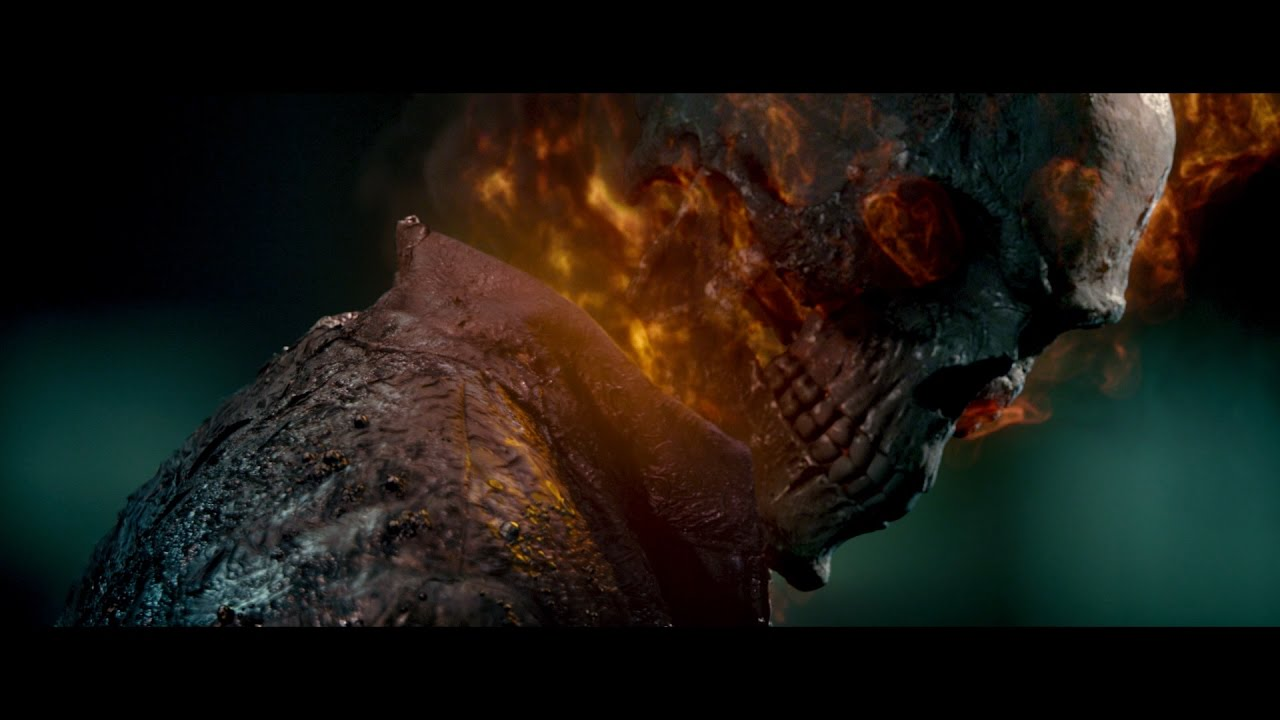 Download Ghost Rider 2 First Fight Scene