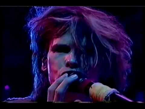 Aerosmith - Fly Away From Here Live @ Orlando 2001