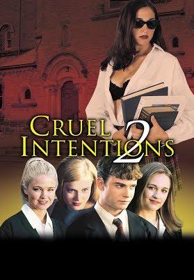 Cruel Intentions 2 - Trailer - YouTube