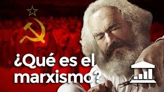 ¿Qué es el COMUNISMO? - VisualPolitik