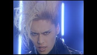 BUCK-TICK / 「JUST ONE MORE KISS」ミュージックビデオ