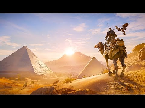 ASSASSINS CREED: ORIGINS - Pelicula completa en Español 2017 [1080p]