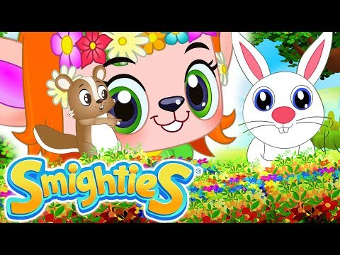 Smighties - Power of Nature | World Environment Day | Cartoons For Kids |Children's Animation Videos