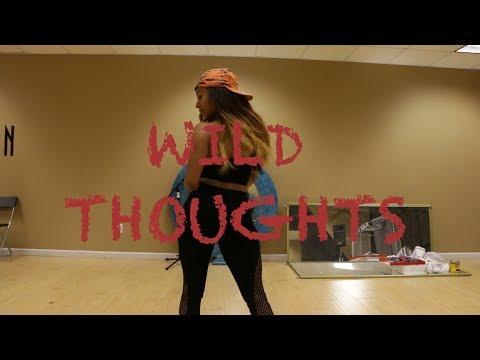 Wild Thoughts - DJ Khaled ft. Rihanna, Bryson Tiller// Choreography Dance Cover video -Niaps Spain