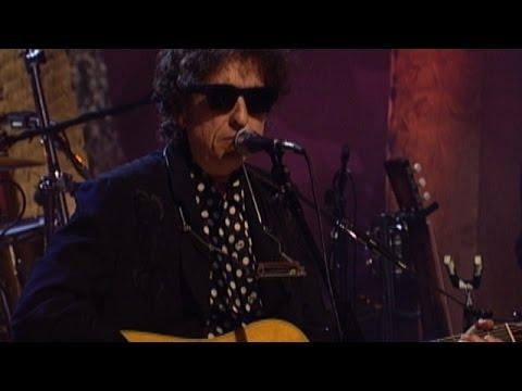 Bob Dylan Mtv Unplugged Trailer Youtube