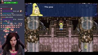Final Fantasy VI | part 3