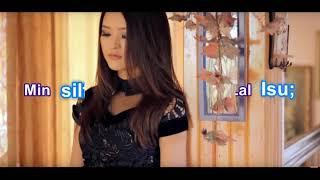 "Ruth CVL Muanpuii ""MIN PUI ANG CHE"" karaoke w lyrics"