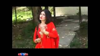 NAZIA IQBAL  NEW SONG 2013 JAHANGERKHAN J/S