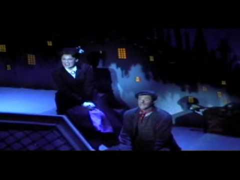 Mary Poppins Original Broadway Cast Rooftop Duet