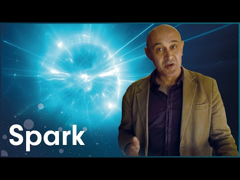 The Story Of Energy With Professor Jim Al-Khalili | Order and Disorder | Spark