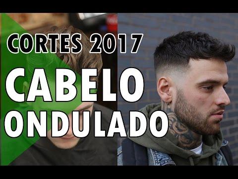 Cortes De Cabelo Masculino Ondulado 2017 Hairstyle