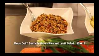 Delicious Deli Salads From Us Foods