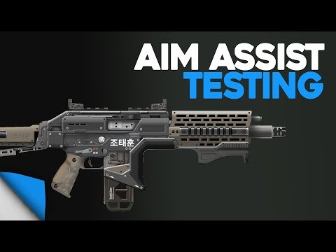 Titanfall 2 | No Scorch Buff & Aim Assist Testing • War Games Patch Notes
