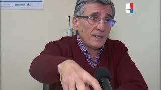 WALTER MUÑOZ   SINDROME UREMICO HEMOLITICO   PREVENCION Y SINTOMAS   2ª PARTE