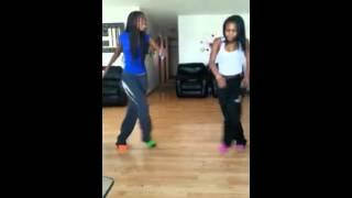 Cityapolis Kids D-Low shuffle